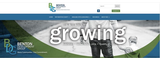 Benton Development Group